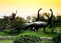 常州嬉戏谷、恐龙园、赠送完美水世界纯玩二日汽车游