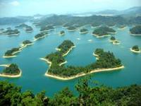 千岛湖、西塘古镇、杭州西湖三日游